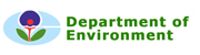 detpartment of environment science